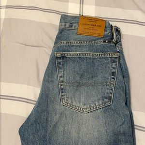 Lucky Brand Jeans - New jeans man